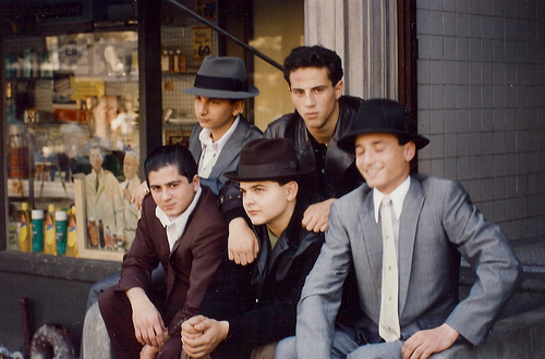 a bronx tale of the calogero family in new york in 1960 By aaron krause new york  'bronx tale' remains relatable, compelling in transition  even his father–sonny has become part of the family a bronx tale.